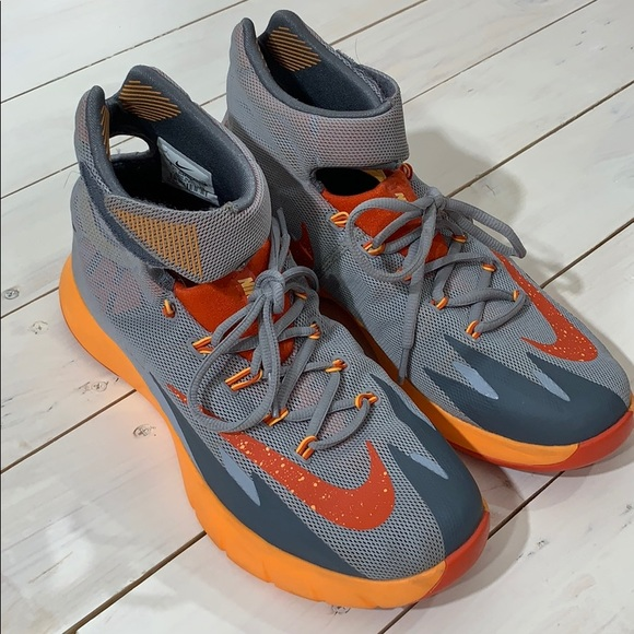 Nike Other - Nike Air HyperRev Zoom - Men's Basketball Shoes 8